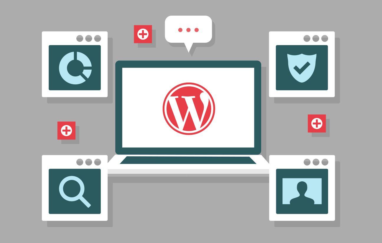 Ventajas de usar WordPress para la web de tu negocio