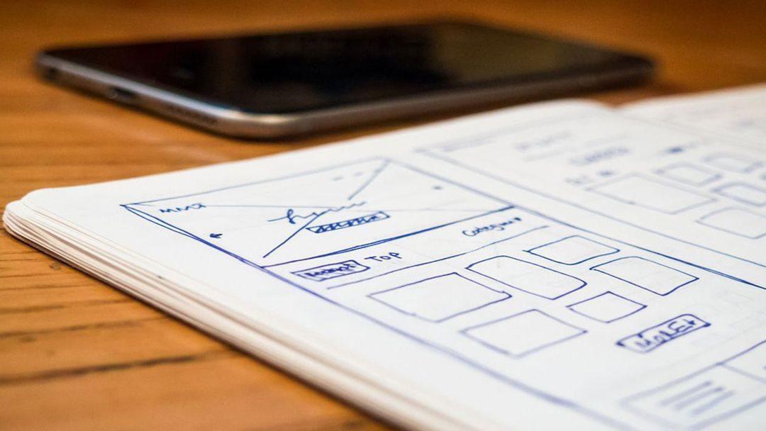 Proceso de diseño web cuando trabajo con clientes